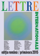 Lettre Internationale 93, primăvara 2015